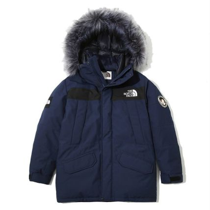 THE NORTH FACE ダウンジャケット 【THE NORTH FACE】★ANTARCTIC DOWN PARKA★全3色★BIG SALE(8)