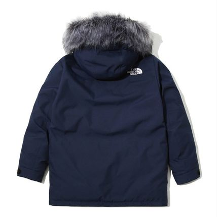 THE NORTH FACE ダウンジャケット 【THE NORTH FACE】★ANTARCTIC DOWN PARKA★全3色★BIG SALE(9)