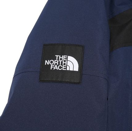 THE NORTH FACE ダウンジャケット 【THE NORTH FACE】★ANTARCTIC DOWN PARKA★全3色★BIG SALE(11)