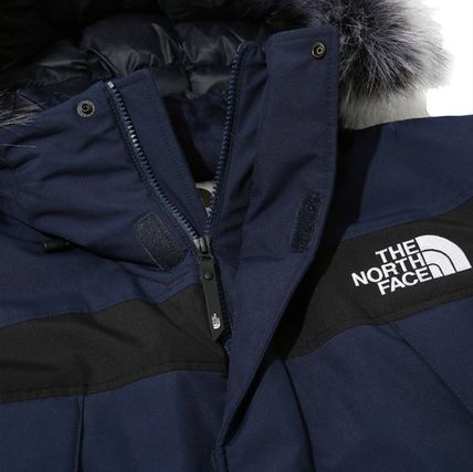 THE NORTH FACE ダウンジャケット 【THE NORTH FACE】★ANTARCTIC DOWN PARKA★全3色★BIG SALE(13)