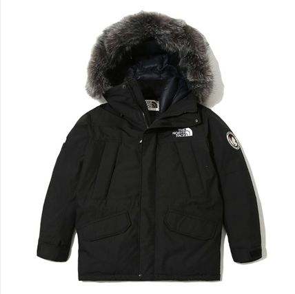 THE NORTH FACE ダウンジャケット 【THE NORTH FACE】★ANTARCTIC DOWN PARKA★全3色★BIG SALE(3)