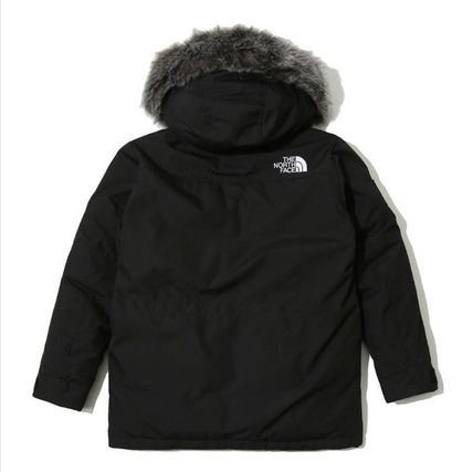 THE NORTH FACE ダウンジャケット 【THE NORTH FACE】★ANTARCTIC DOWN PARKA★全3色★BIG SALE(5)