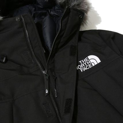 THE NORTH FACE ダウンジャケット 【THE NORTH FACE】★ANTARCTIC DOWN PARKA★全3色★BIG SALE(4)