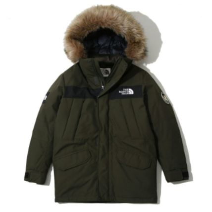 THE NORTH FACE ダウンジャケット 【THE NORTH FACE】★ANTARCTIC DOWN PARKA★全3色★BIG SALE(14)