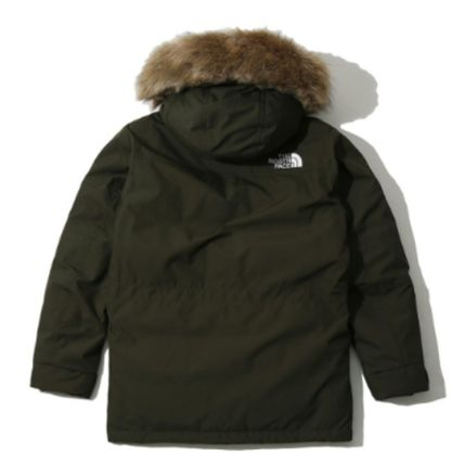 THE NORTH FACE ダウンジャケット 【THE NORTH FACE】★ANTARCTIC DOWN PARKA★全3色★BIG SALE(15)