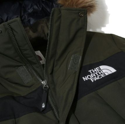 THE NORTH FACE ダウンジャケット 【THE NORTH FACE】★ANTARCTIC DOWN PARKA★全3色★BIG SALE(19)