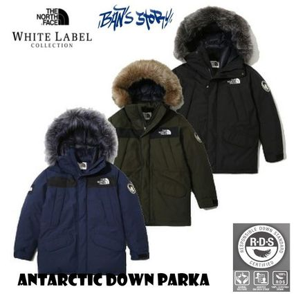 THE NORTH FACE ダウンジャケット 【THE NORTH FACE】★ANTARCTIC DOWN PARKA★全3色★BIG SALE(2)