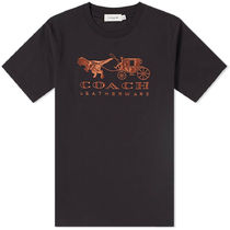 ★Coach★ REXY & CARRIAGE TEE  Tシャツ 関税込★