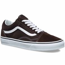 VANS Old Skool Chocolate torte/true white