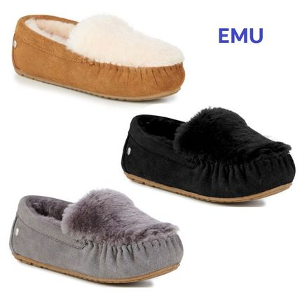Sale!   EMU Cairns Reverse Fur