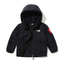 THE NORTH FACE(ザノースフェイス) キッズアウター ★THE NORTH FACE★キッズ/ボアジャケット/ピンク/グリーン