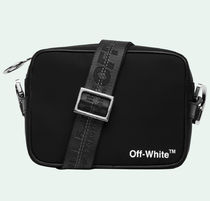 【関税負担】 OFF WHITE CROSSBODY BAG