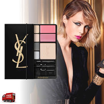 YSL☆ホリデー限定☆Gold Attraction Multi-Use メイクパレット