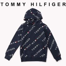 TOMMY HILFIGER  【BOYS AND GIRLS】フーディ