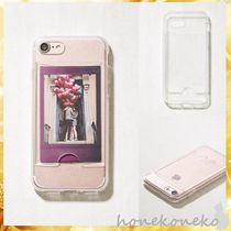【Urban Outfitters】Instax Photo Frame iPhone Case