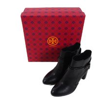18'Tory Burch★ショートブーツ★COLTON 85MM BOOTIE★[RESALE]