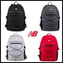 ◆New Balance◆ カジュアルバックパック 4LV_BACKPACK