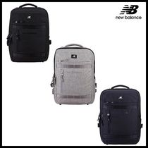 ◆New Balance◆ カジュアルバックパック SQUARE BACKPACK