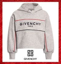 GIVENCHY(ジバンシィ) パーカー・フーディ *国内発送・送料無料*限定価格!!! GIVENCHYコットンパーカー♪