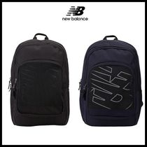◆New Balance◆ バックパック FLYING LOGO BACKPACK