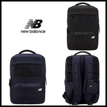 ◆New Balance◆ バックパック 3D SQUARE BACKPACK