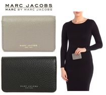 Marc Jacobs  Leather Card Case レザー カードケース