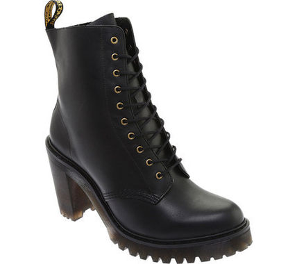 Dr Martens ショートブーツ・ブーティ 【SALE】Dr. Martens Kendra 10-Eye Bootie (Women's)