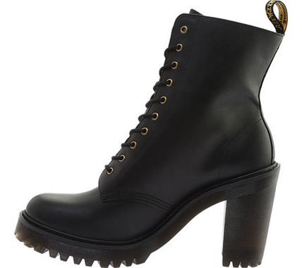 Dr Martens ショートブーツ・ブーティ 【SALE】Dr. Martens Kendra 10-Eye Bootie (Women's)(3)