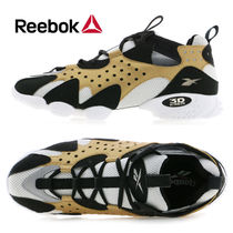 REEBOK 3D OP 98 リーボック 「CN6796」 GOLD WHITE BLACK