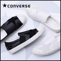 【国内発送】CONVERSE★ALL STAR COUPE TRIOSTAR SLIP-ON 星☆★