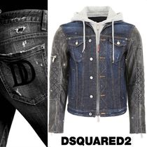 【数量限定VIP価格】 DSQUARED2 Bomber Jackets