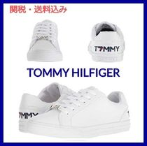 SALE! Tommy Hilfiger レースアップ スニーカー Alune