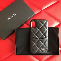 CHANEL(シャネル) Classic Case for iPhone X