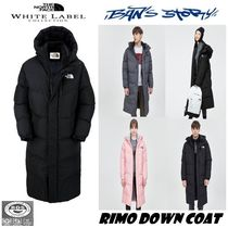 [THE NORTH FACE] RIMO DOWN COAT_NC1DJ52K NC1DJ52L NC1DJ52