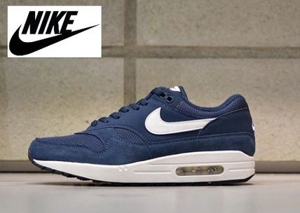 factory authentic eaa42 ee299 Nike スニーカー ☆国内正規品 送料無料☆NIKE ナイキ AIR MAX 1 ARMORY NAVY