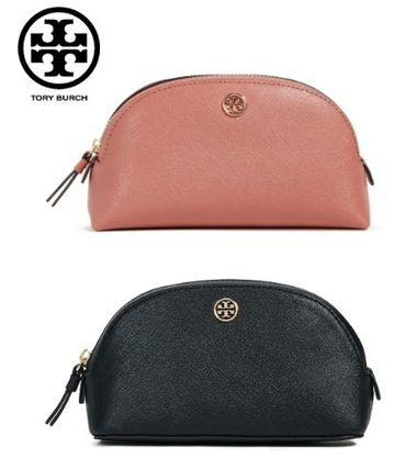 【Tory Burch】ロビンソンスモールメイクアップバッグ