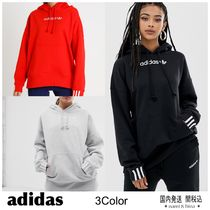 adidas Originals/Coeeze ロゴ パーカー