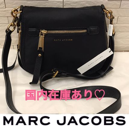 MARC JACOBS  ☆新作☆ ショルダーバッグ cross body 関税込み