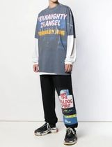 VETEMENTS  プリント カットソー