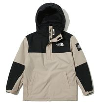 日本未入荷★THE NORTH FACE★DALTON ANORAK BEIGE