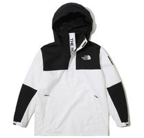 日本未入荷★THE NORTH FACE★DALTON ANORAK WHITE