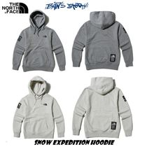 [THE NORTH FACE] SNOW EXPEDITION HOODIE 2色_ NN5PJ50