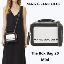 Marc Jacobs★the box colorblocked the box
