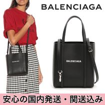 安心の関送込★【BALENCIAGA】Everyday XXS Tote Bag