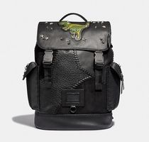 Coach ◆ 41398 Rivington backpack with rexy