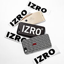 IZRO★EXO愛用ブランド iPhone6/6+/7/7+ IZRO SMALL PHONECASE
