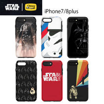OtterBox x Star Wars スターウォーズ iPhone 7/8plusケース
