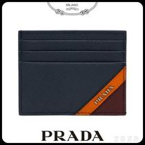 PRADAプラダ 2MC223 LEATHER CARD HOLDER