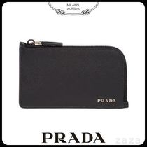 PRADAプラダ 2MC021 SAFFIANO LEATHER CARD HOLDER