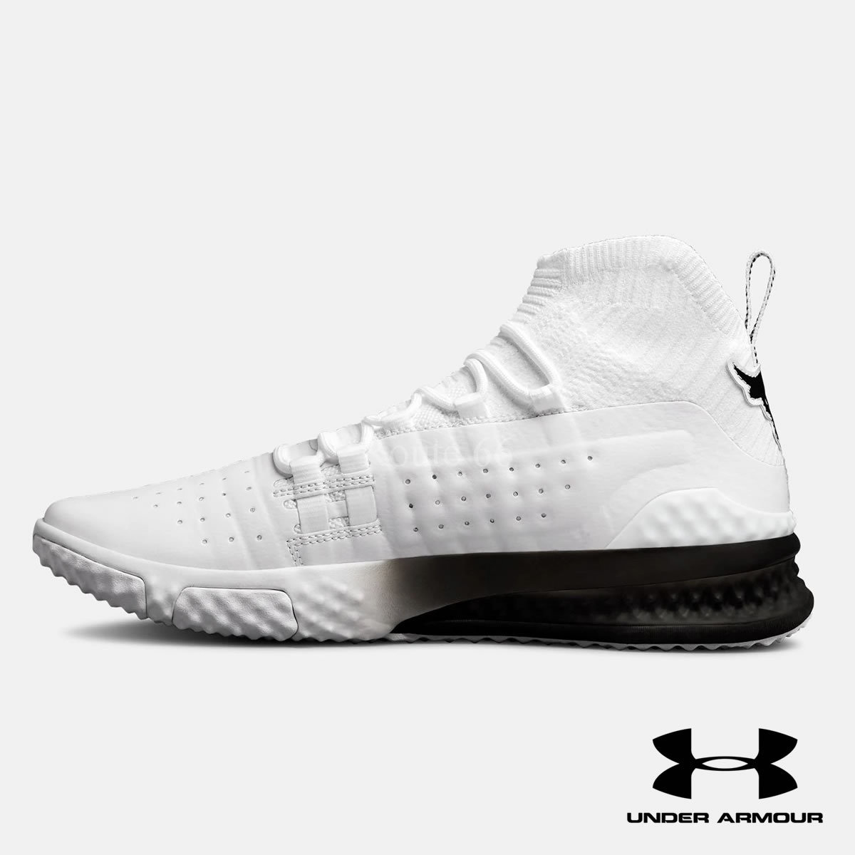 UNDER ARMOUR 2018-19FW UA Project Rock